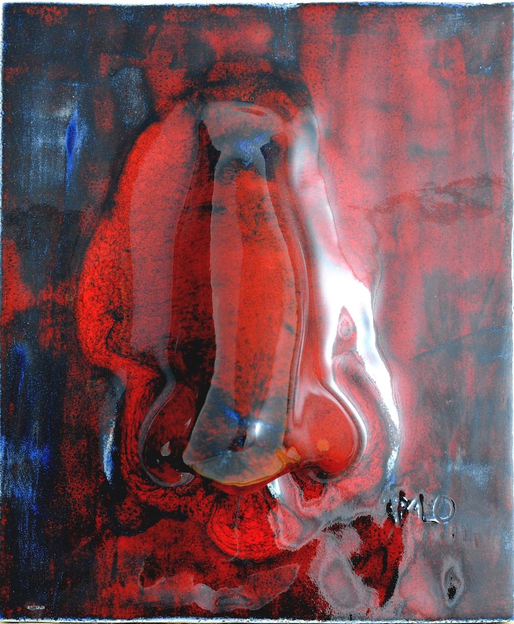 Anne Millot Spanish Hunk inspire de Javier Bardem M 72 dpi (1)