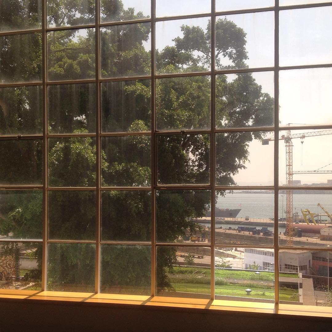museo nacional arte antiga lisbonne jardin