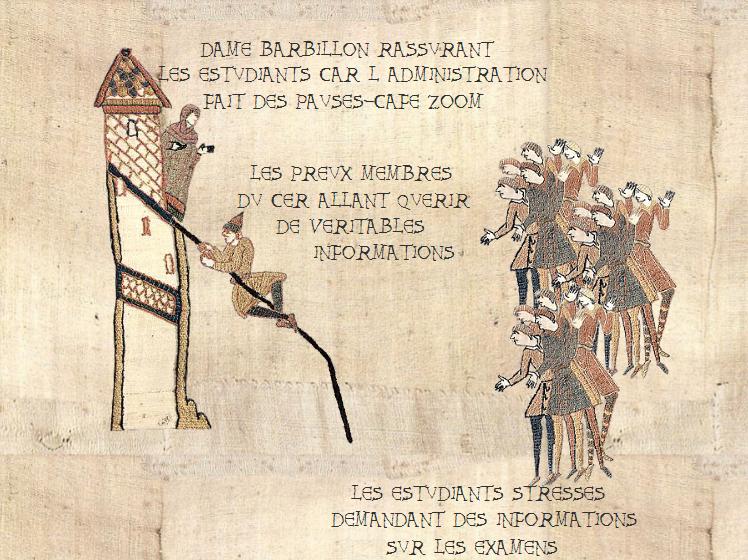 Création LB - Bayeux style 2