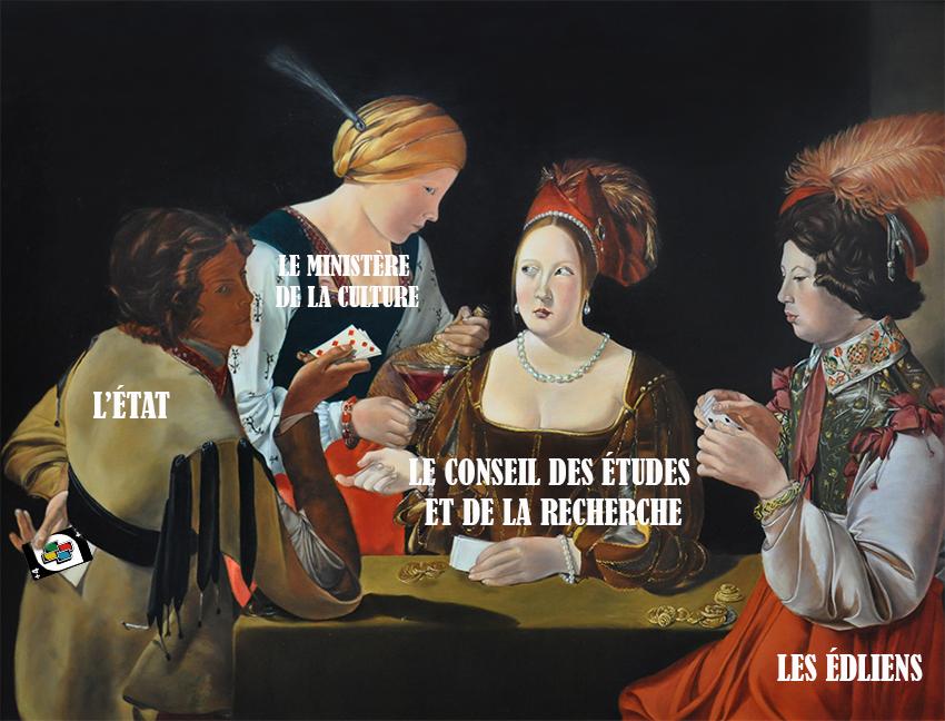 Création LB - Delatour