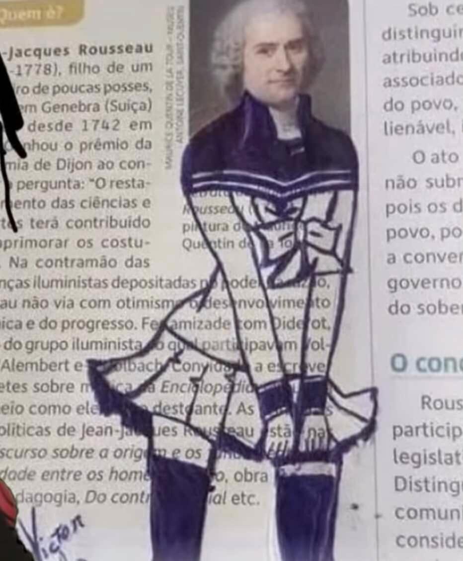 Classical Art Meme(1)