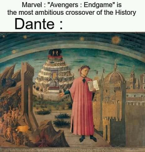 Neurchi de memes littéraires