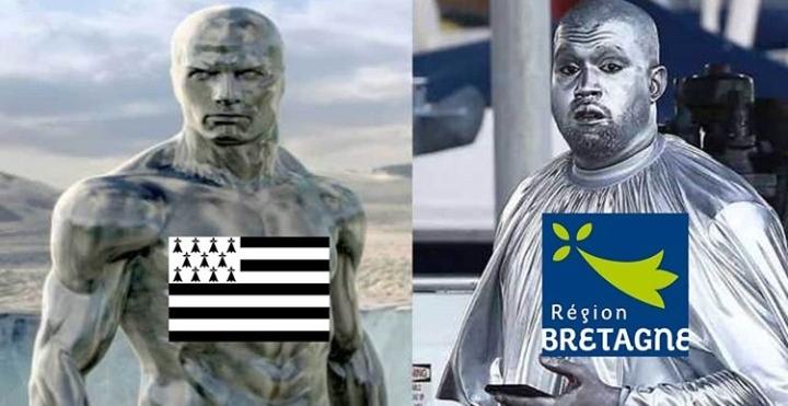 Memes au beurre salé