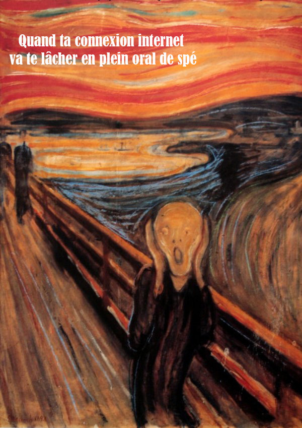 Création LB - Munch
